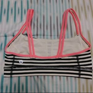 lululemon athletica Tops - Lululemon sports bra size 4